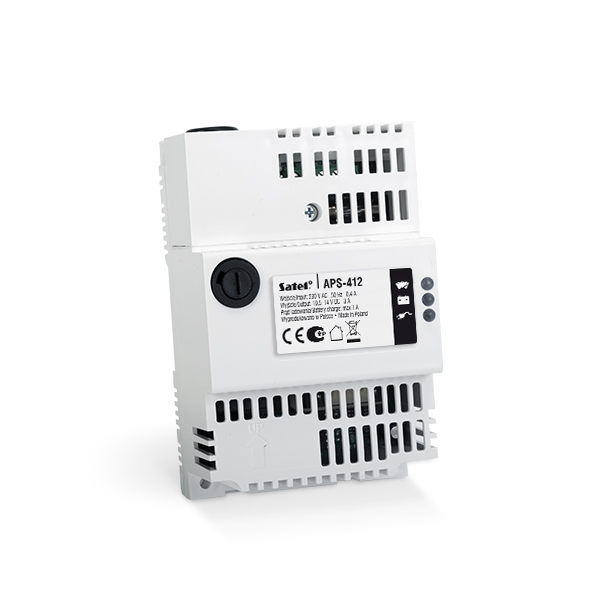 APS-412 Backup power supply