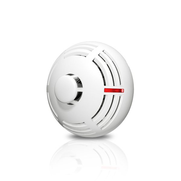 MSD-300 Wireless smoke and heat detector for MICRA system