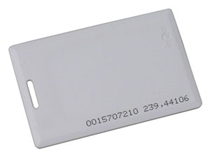 ST-PC011EM EmMarine Proximity Card with an increased reading dis